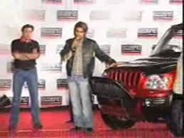 dhoni car collection
