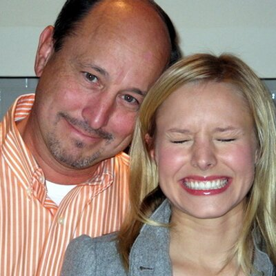 kristen bell father family biography celebs99