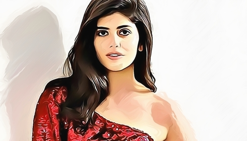 Sanjana Sanghi biography, age, wiki, height, movies, celebs99