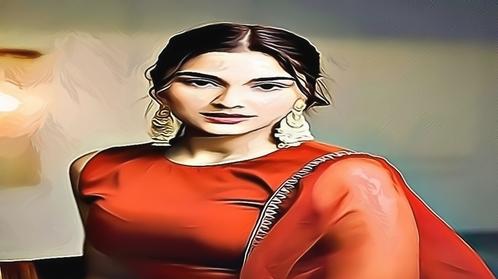 Saiee Manjrekar biography instagram wikipedia celebs99