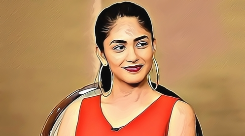 Mrunal Thakur age, height in feet, instagram, networth, salary, biography, husband, boyfriend, affair and more celebs99