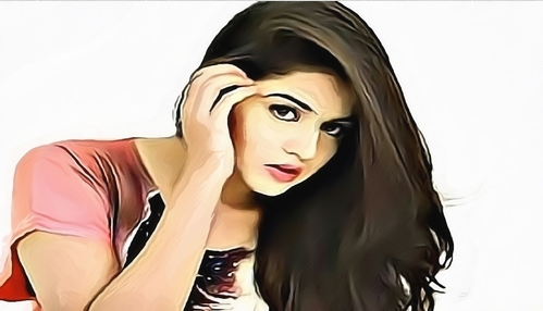 Wamiqa Gabbi – Age, Height in feet, Biography, Husband, All Movies list, Career, Wiki