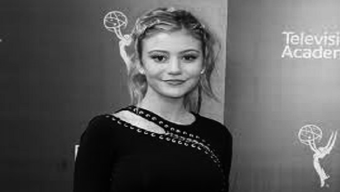 G Hannelius - Age, Height in feet, Biography, Movies, Husband, Wiki, Boyfriends & more