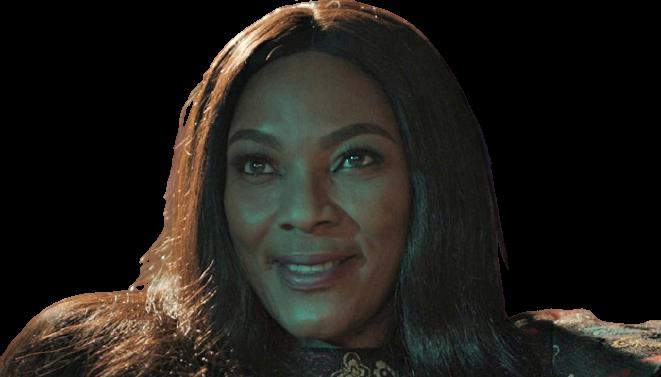 Tina Mba (Actress) - Age, Height, Movies, Biography, Husband, Networth, Salary & More