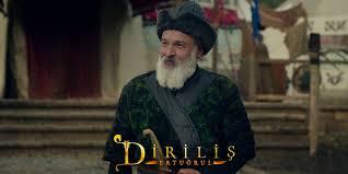 Kurtoglu (Season 1) - Real name =  Hakan Vanli