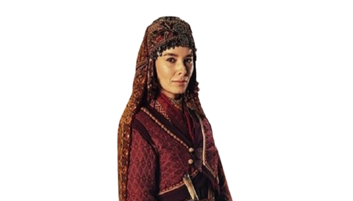 Acelya Ozcan(Ayse Hatun) - Age, Height, Movies, Biography, Husband & More