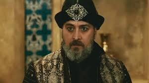 Emir Saddetin (Season 2-4) - Real name =  Murat Garipagaoglu