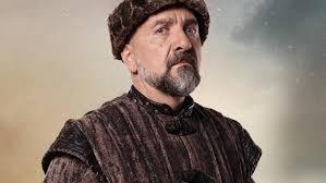 Bahadir Bey (Season 4) - Real name = Ertugrul Postoglu