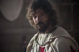 Titus (Season 1) - Real name = Serdar Deniz
