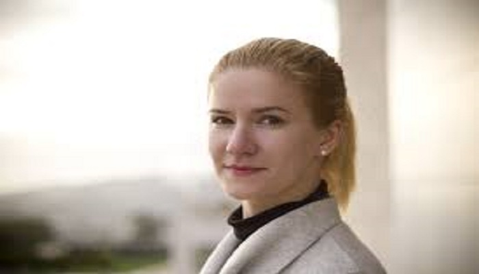 Kseniya Yorsh - Age, Height, Movies, Biography, Husband, Networth, Wiki