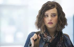 Katherine Langford - The top 10 most overrated Hollywood actors of this Decade their Lifestyle and their movies