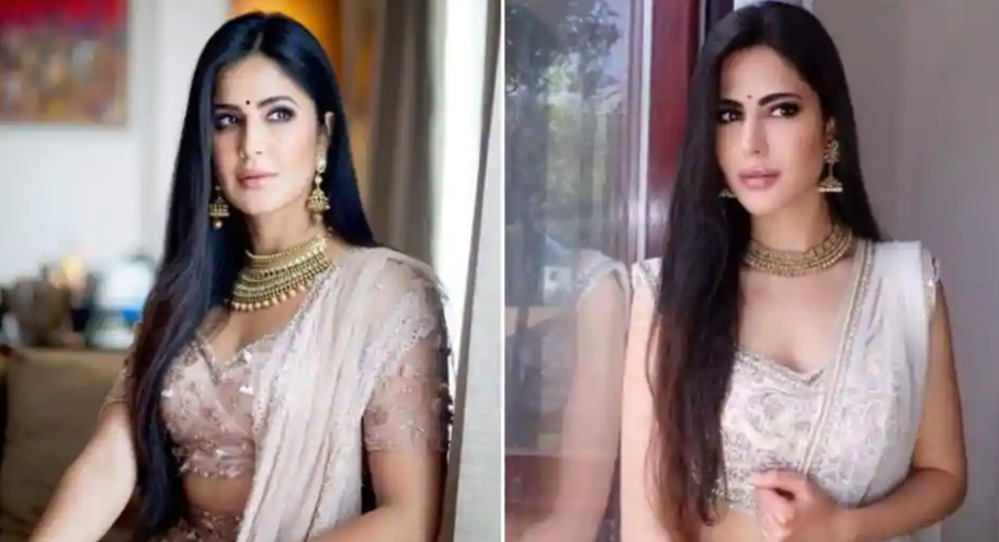 Alina Rai on being Katrina Kaif doppelganger- Lookalike of katrina kaif