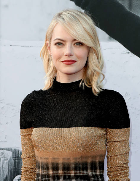 Emma Stone - Age, Height, all Movies list, Biography, Husband, Networth, FAQ's