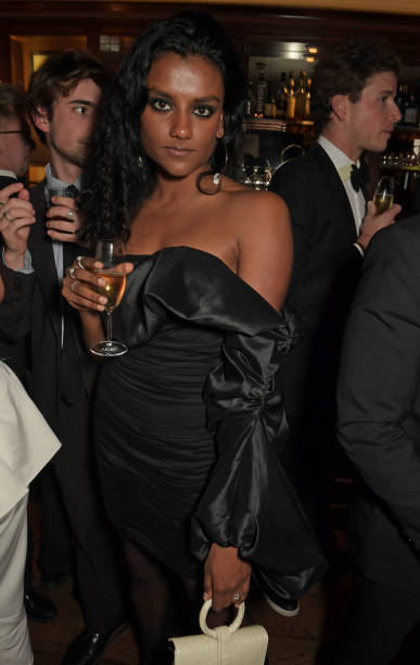 Simone Ashley - Age, Height, Movies, Biography, Husband, Net Worth & More
