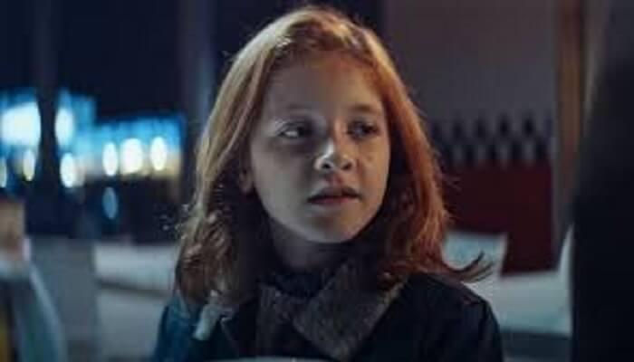 Giada Gagliardi (Actress) - Age, Height, Movies, Biography, Networth, FAQ's