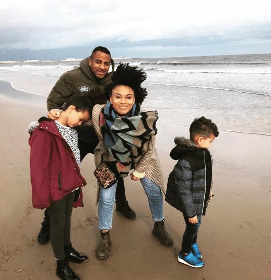 Eleanor Fanyinka | Family | celebs99