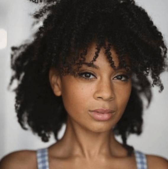 Eleanor Fanyinka | biography | celebs99