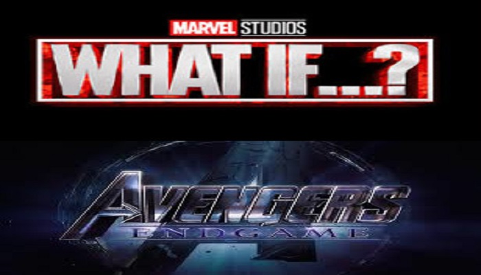 Avengers Endgame - What If...? The Other Half Got Snapped | Iron Man, Thor, Black Widow, Captain A..