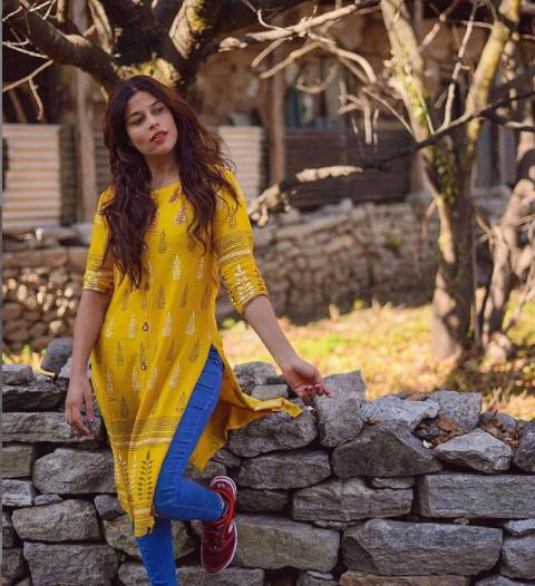Sheeva Rana - Age, Height, Movies, Biography, Husband, Net Worth, Wiki & More
