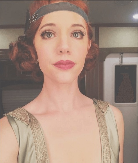 Katie Parker - Age, Height, Movies, Biography, Husband, Net Worth, Wiki & More