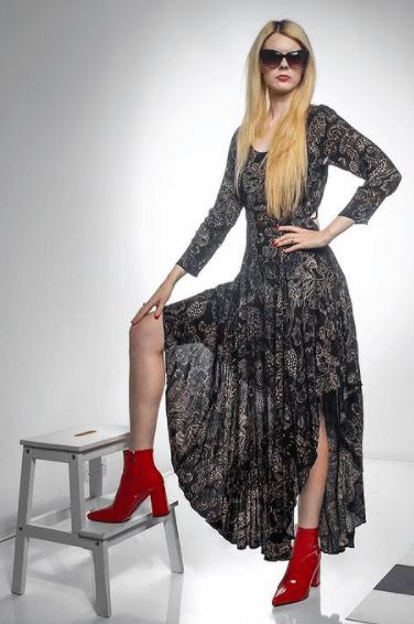 Ayvianna Snow | Biography | celebs99