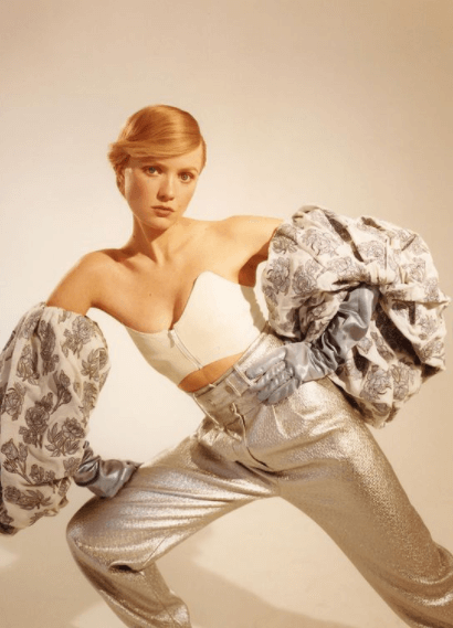 Hadley Robinson - Age, Height, Movies, Biography, Husband, Net Worth & More