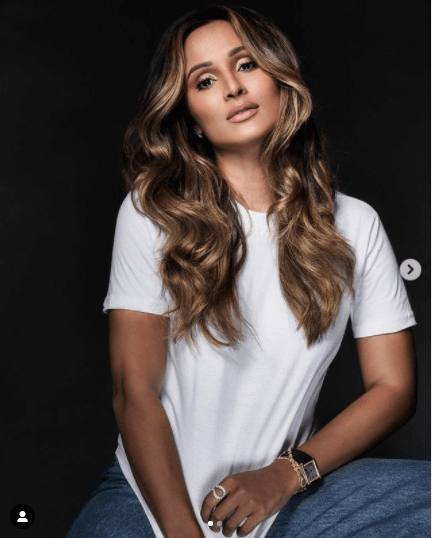 Thaissa Carvalho - Age, Height, Movies, Husband, Biography, Net Worth & More