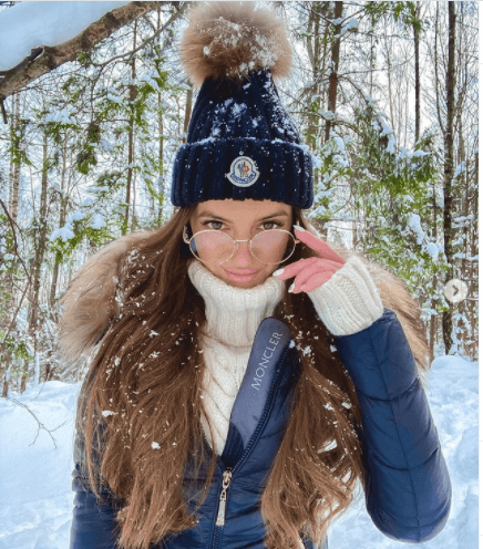 Natalia Janoszek - Age, Height, Movies, Biography, Husband, Net Worth & More