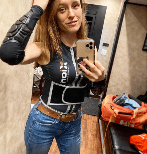 Cassandra Ebner - Age, Height, Movies, Biography, Husband, Net Worth & More