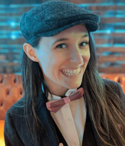 Cassandra Ebner - Age, Height, Movies, Biography, Husband, Net Worth & More