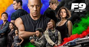 Fast And Furious 9 2021movie review, Star cast, Budget, Overseas box office collection