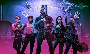 Army of the Dead 2021 movie review, Star cast, Budget, Overseas box office collection