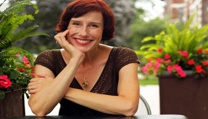Karen Woditsch - Age, Height, Movies, Biography, Husband, Net Worth & More