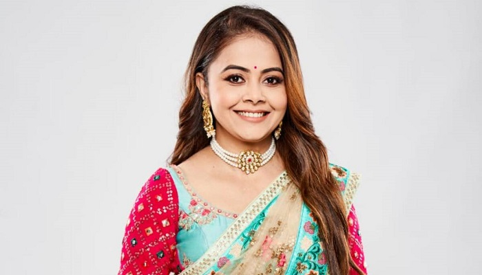 Devoleena Bhattacharjee - Age, Height, TV shows, Biography, Husband & More