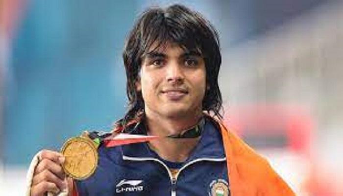 Neeraj Chopra - Age, Height, Olympics, Salary, Girlfriend, Networth