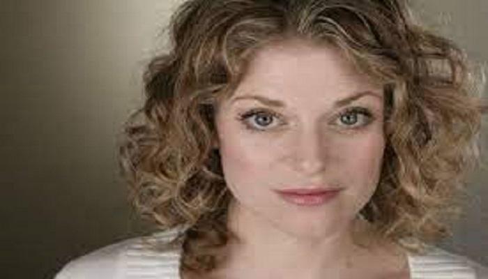 Rebecca Gibel - Age, Height, Movies, Biography, Husband, BoyFriend, Networth, & more